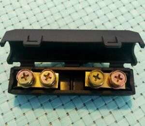 HD Fuse Holder Inline - Midi Fuse Holder - ANS Fuse Holder for Dual Battery x1