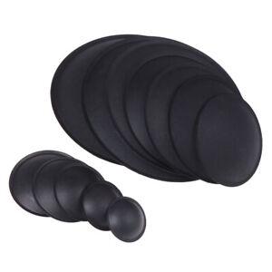 2Pcs audio speakers 40-180mm woofer dust cap speaker cover speaker accessoR*wy