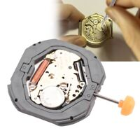 High Quality Quartz Movement Replacement 3 Watch Hands Calendar Repair Parts