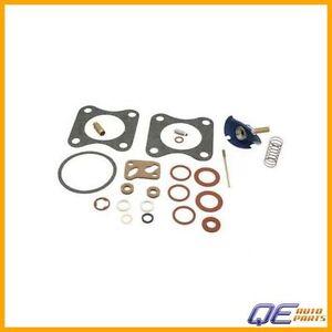 Royze Carburetor Repair Kit For: Mark 10 9 Jaguar 3.8 XK150 66 65 61 60 59 X