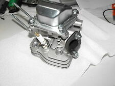 Stromaggregat 3 kw Drehstrom Ersatzteil Zylinderkopf inkl. Zubehör für 6,5 PS