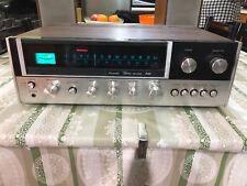 Sintonizzatore amplificatore Sansui 7010 stereo receiver 4 channel vintage