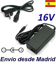 Cargador Corriente 16V IBM Thinkpad i Series i-1200 i-1210 i-1211 i-1241 i-1251