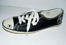 TOM TAILOR Damen-Schnürschuhe aus Textil