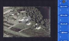 Henry DeWolf, Aerial Surveys, Real Photo RPPC Postcard c1970 Watauga County NC?