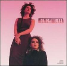 Wendy And Lisa Self-titled 1987 Cassette