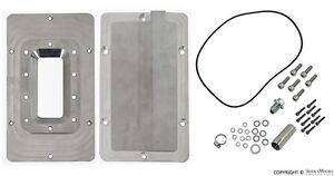 ACE-356 Deep Oil Sump Cover Kit, All Porshe 356's/912 (50-69)