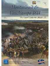 Montmirail & Vauchamps 1814, NEW
