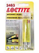 Bâton modelable 3463 - Loctite 3463 -metal magic steel