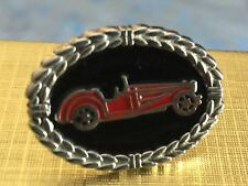 1934 Riley Car y3 replica Tie Pin, Hand Made, Sterling Silver!!!