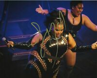 Lizzo Autographed Signed 8x10 Photo REPRINT