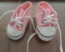 Chaussure basket pour poupée Les chéries corolle Paola reina Marie Francoise
