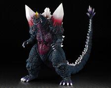 Japan Rare BANDAI S.H.MonsterArts SpaceGodzilla ActionFigure Yuji Sakai PVC MISB