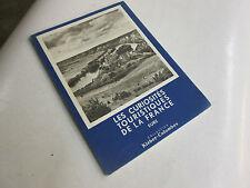 Les curiosités touristiques de la France eure  ..