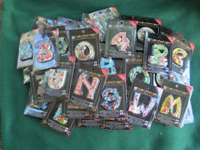 Lot Of 100 Mary Engelbreit Super Magnets Letters And Numbers New In Package