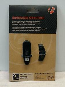 new in package integrated BONTRAGER SPEEDTRAP Ant+ Speed Sensor 426619