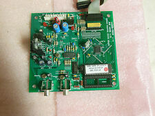 MATCH EM UP  ARCADE PLANET SOUND  WORKING  PCB BOARD ARCADE GAME PART C73