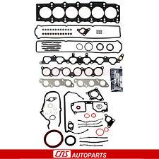 REF# HS26297PT-1 92-98 Lexus SC300 Toyota Supra 3.0 DOHC 2JZGE Full Gasket Set