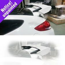 Wing Spoiler Rear Roof Unpainted Ver.3 for HYUNDAI 2011 - 2017 Veloster Turbo