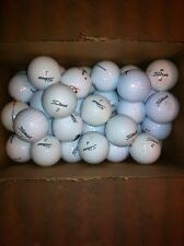 50 Titleist Velocity, TruSoft, So/Lo & other types Aa + golf balls