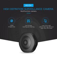 Mini Hd 1080p Dv Digital Outdoor Home Security Wireless Wifi Camera Surveillance