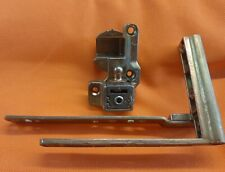 Roto E11 Ecklager + Falzeckband RECHTS R600A61 + Z 65815521 OR  Holzfenster