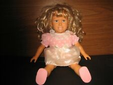 "VINTAGE 1991 FULL HOUSE TALKING 15""  MICHELLE DOLL MERITUS  Works"