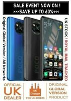 "NEW Xiaomi Poco X3 NFC 6.67"" Snapdragon 732 6GB RAM 64MP Camera 4G LTE"