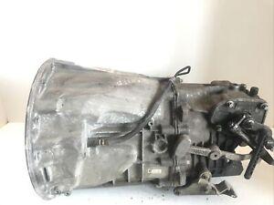 Mercedes Sprinter w906 Cambio Manuale 6 Velocità a9062605100 om651 313 CDI