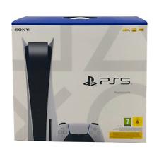 Sony Playstation 5 Konsole PS5 Disk Edition mit Laufwerk NEU und OVP
