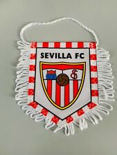 Sevilla FC fanion vintage football banderin pennant Seville