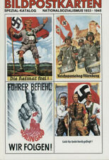 Bildpostkarten Spezial-katalog Nationalsozialismus 1933-1945