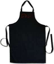 SPEEDOMETER BBQ COOKING APRON Tacho Car Racing Tuning Classic Speed KM/H