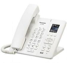 Panasonic KX-TPA65 DECT Desk phone - White
