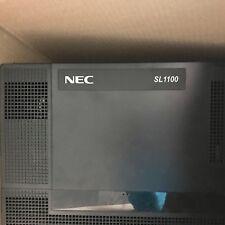 NEC SL1100 IP4AT-1228M-B KSU