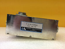 Anzac RB-3 3 to 1500 MHz, >40 dB Directivity, GR900 (All Ports) VSWR Bridge