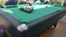 Billiard table 6ft great condition