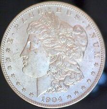 1904 O Morgan Silver Dollar #224