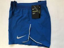 NIKE AEROSWIFT SHORTS XL NEW WITH TAGS RUNNING 4'' FLYVENT WORKOUT SHORTS PANTS