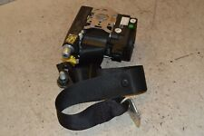 Mercedes S Class Seat Belt Driver Right Side Rear W221 Limo Saloon 2011