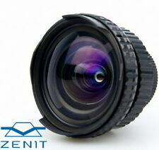 OBIETTIVO x CANON 20mm F/3.5 ZENIT MIR x 5D MARK I II III 7D 6D 60D 700D 1200D
