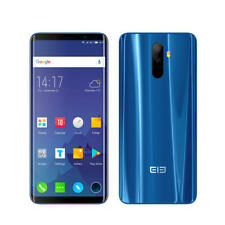 Elephone U 4G Smartphone Android 5.99'' Octa Core 6+128GB Face Recognition
