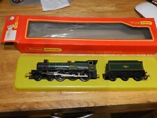 HORNBY R759 Albert Hall Locomotive & Tender '4983' GWR Boxed Perfect condition.