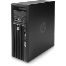 Windows 10 - HP Z220 Workstation CMT - Intel XEON E3-1245 v2, 8GB RAM, 1TB HD...