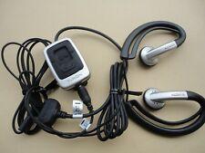 Nokia Headset-n72-n73-n80-n90-7210-6110-9300-9500-hs-29+ad45 - Original