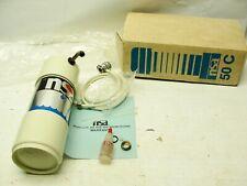 NSA Bacteriostatic Water Treatment Unit 50C Countertop Water Filter W/Manual NIB