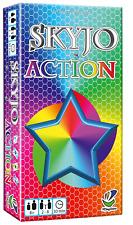 SKYJO ACTION - Das aufregende Kartenspiel für eine spaßige und amüsante Zeit.