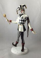 Scarce Limited Royal Doulton Prestige Bone China Figurine Dante HN4503 Jester