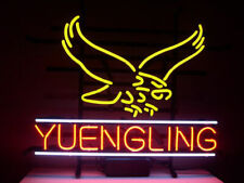 """New Yuengling Lager Eagle Beer Bar Cub Party Light Lamp Decor Neon Sign 17""""x14"""""""