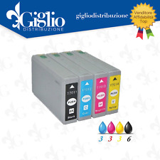 EPSON T7011 WORKFORCE PRO WP4015DN WP4095DN WP4515DN WP4525 WP4595 COMPAT Kit 15